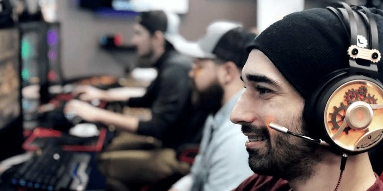 Springfield eSports Arcade Offers Unique Opportunity