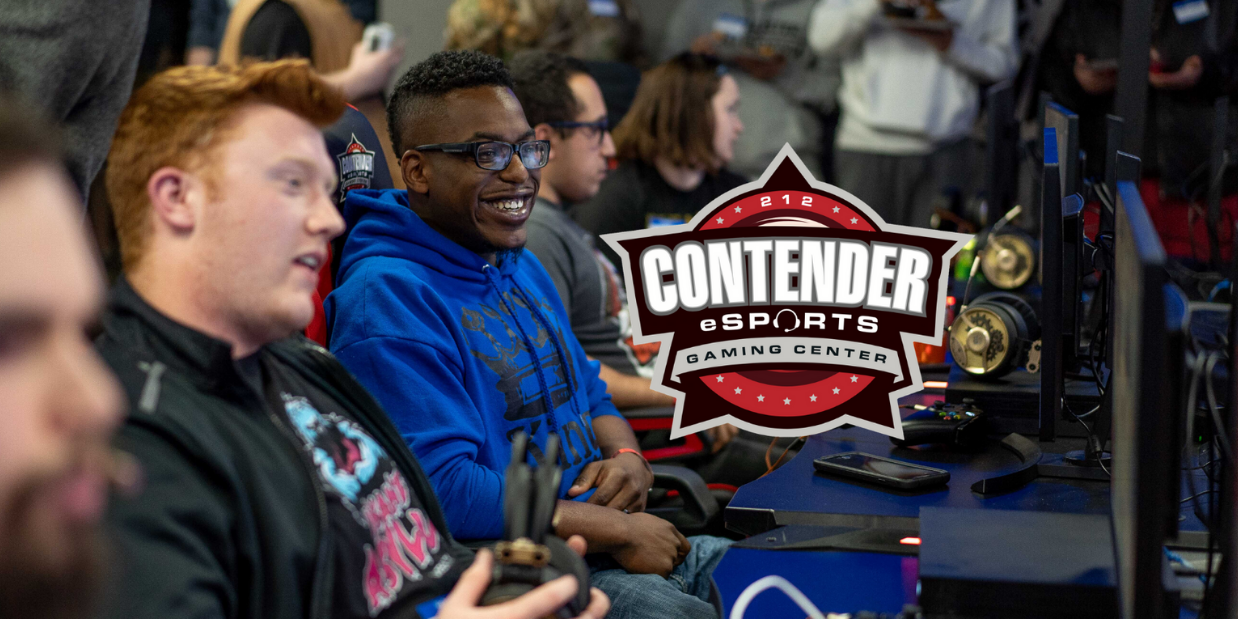 Interview: What is Contender eSports?