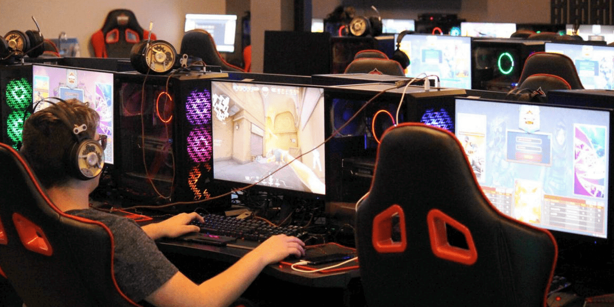 Local franchise connects gamers, helping grow esports scene